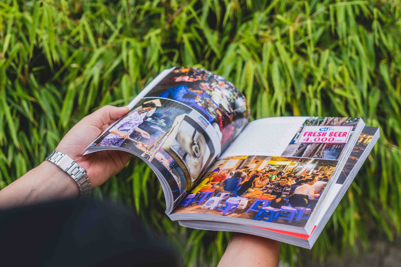 Vietnam reisboeken